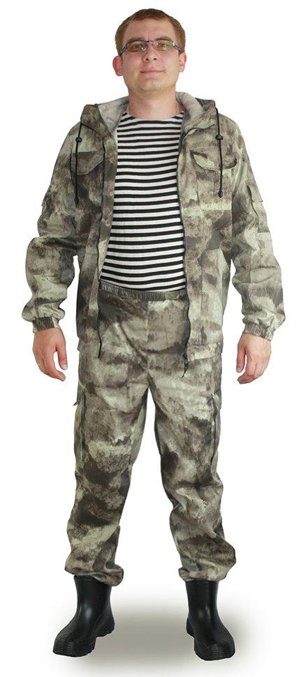 лучший костюм для летний рыбалки купить