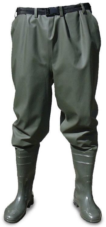 рыбацкие штаны чтобы в воду заходить