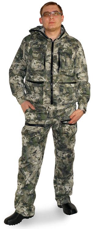 костюмы для охоты и рыбалки купить в воронеже