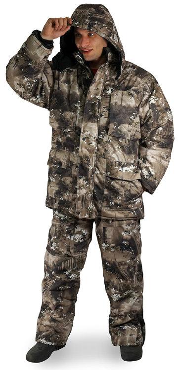 бшф одежда для охоты и рыбалки