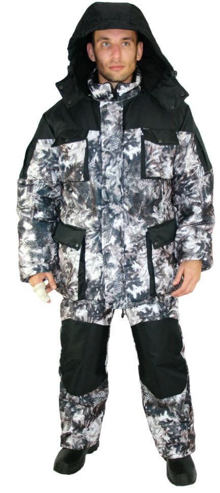 костюмы для рыбалки и охоты владивосток