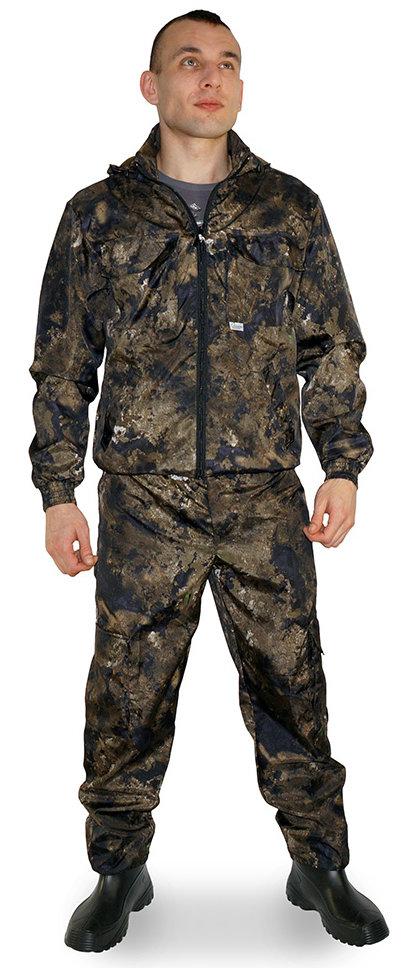 водозащитные костюмы для рыбалки